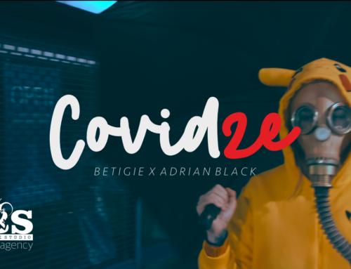 Adrian Black x Betigie – Covidze prod. FeRu